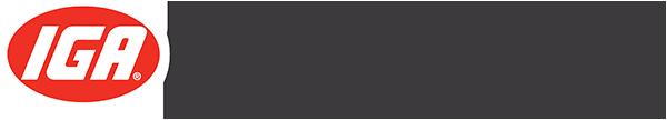 Iga Brunswick Logo