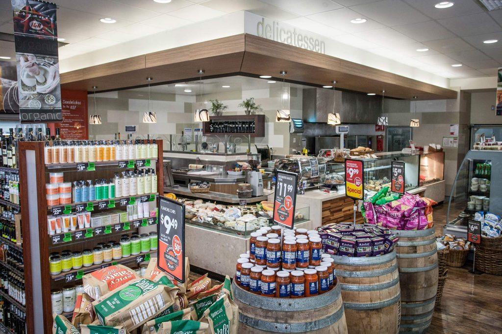 Iga Marketplace Brunswick St Brisbane (6)