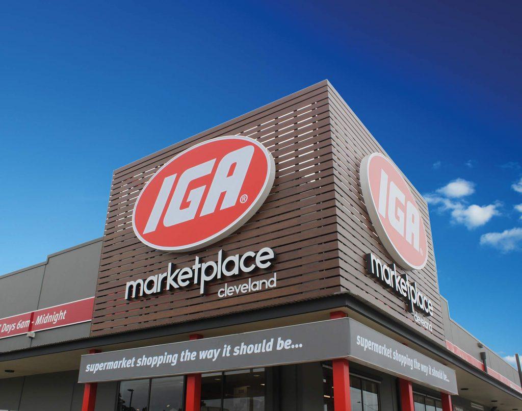 Iga Marketplace Cleveland Brisbane (2)