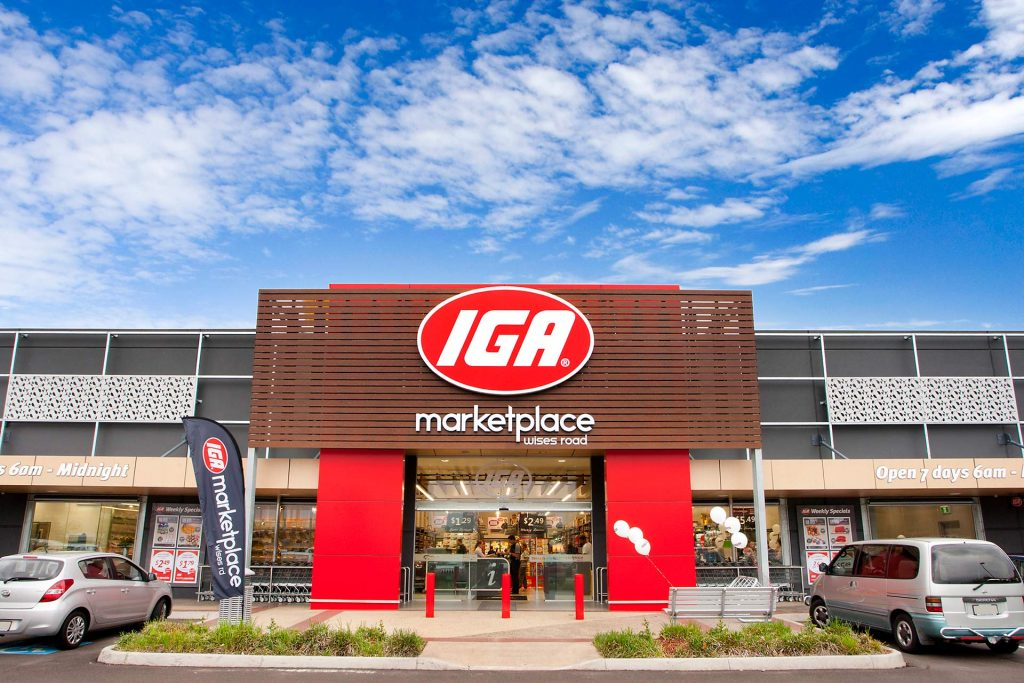 About IGA Marketplace Wises Rd Maroochydore (6)