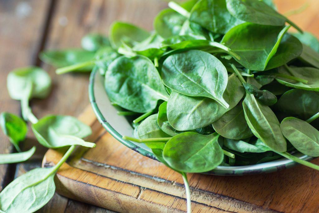 Baked Spinach & Ricotta Gnudi (1)