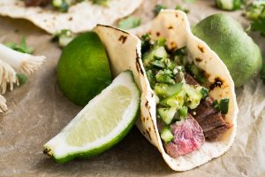Recipe Cape Grim Beef Tacos