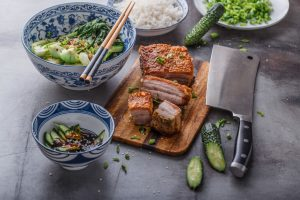 Recipe Asian Style Crispy Pork Belly01