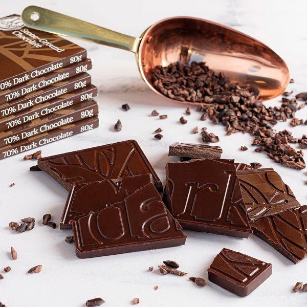 Chocolate Making Iga