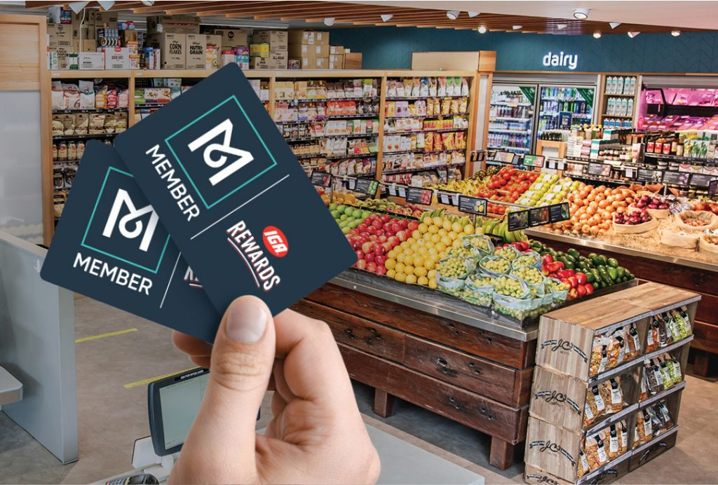 Marketplace Member Rewards