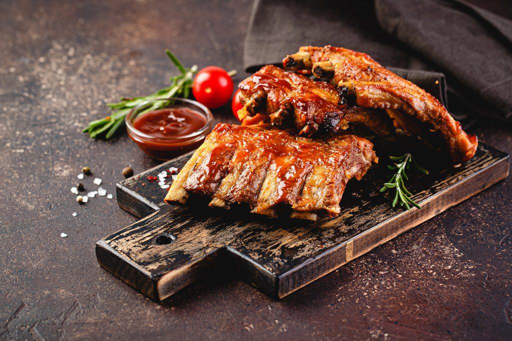 Iga Marketplace Recipe Spicy Pork
