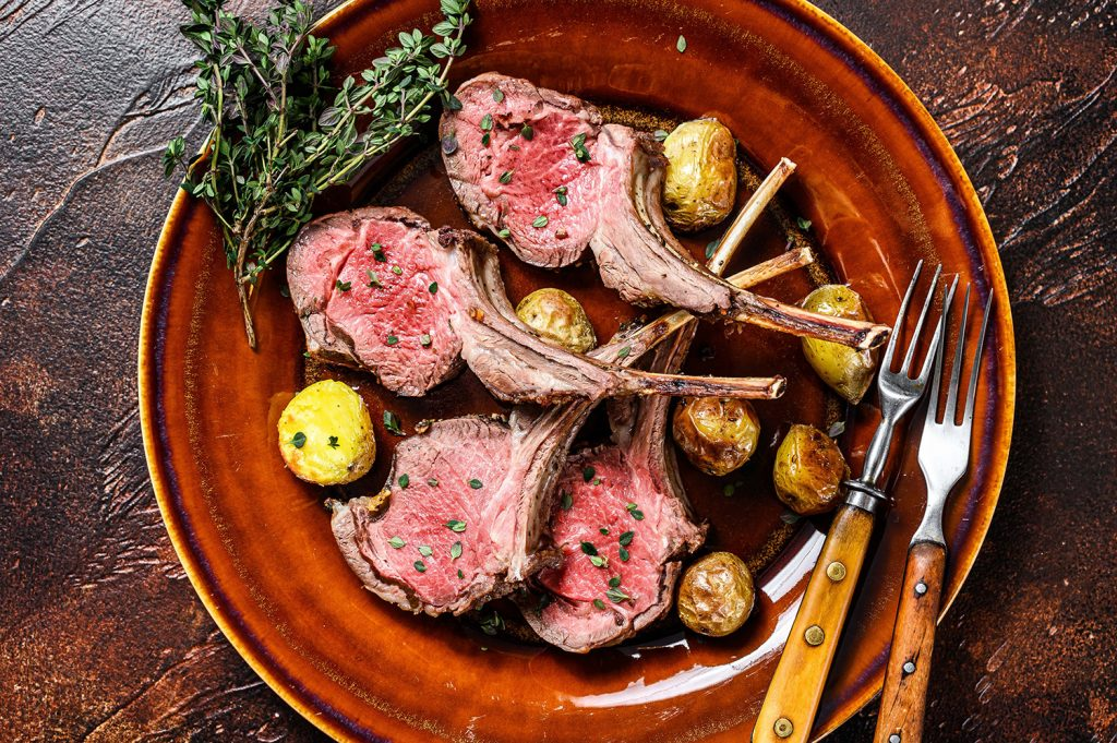 Iga Marketplace Recipe Lamb